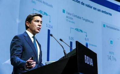 Torres cree a González en su desmarque de la trama de espionaje en BBVA