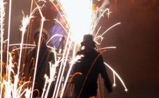 Medio Ambiente prohíbe el uso de fuegos artificiales en las fiestas de San Blas en Dúrcal