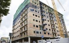 Las nuevas viviendas de Santa Adela se entregarán el 30 de abril
