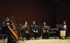 Musica Ficta llega hoy al ciclo 'La voz humana'