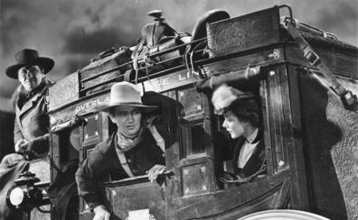 'La diligencia': la madre de todos los westerns