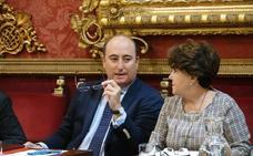 García Montero no pedirá ejecutar el fallo que anula el congreso del PP de Granada y esperará a que se resuelva recurso