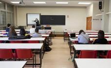 Uno de cada cinco estudiantes abandona la universidad durante el primer año de carrera en España