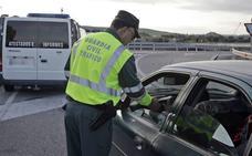 Juzgan en Almería a un agente y a dos británicos tras una pelea por evitar una prueba de alcohol