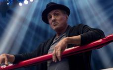 Cuatro razones por las que Rocky sigue dejando K.O. la taquilla