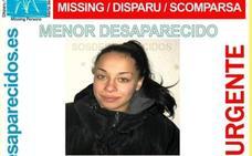 Buscan a una chica de 14 años desaparecida en León