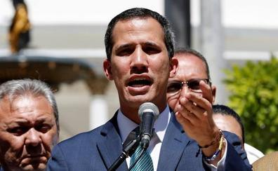 Guaidó se fortalece con el reconocimiento europeo al expirar el ultimátum a Maduro