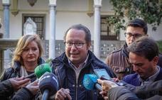 La Audiencia libra a Ledesma de afrontar la fianza de 2 millones de euros del caso Serrallo