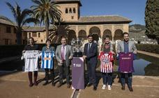 Atlético-Barcelona y Real Sociedad-Sevilla, enfrentamientos de semifinales de la Copa de la Reina