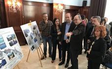 Tres nuevas actuaciones para la modernización de regadíos en Jaén