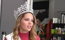 La lucha de Miss Málaga contra el cáncer después de haberlo superado