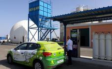 El combustible fecal 'made in España'