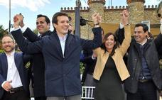 Maribel Lozano dirigirá la Junta en Jaén