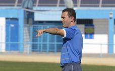 Al Atlético de Mancha Real se le acaba la paciencia con Manuel Moreno 'Rizos'