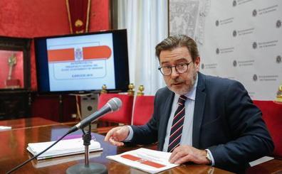 La ordenanza fiscal salva el escollo de la comisión
