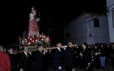 Dúrcal celebra sus fiestas patronales en honor de San Blas