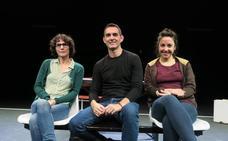 'La isla', el nuevo montaje de Histrión Teatro, de cerca