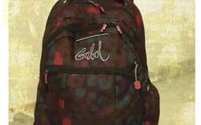 Inesperado final para la dueña de la mochila perdida en el Zaidín