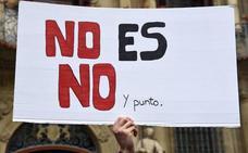 Calatayud: «No es no, con copas o sin copas»