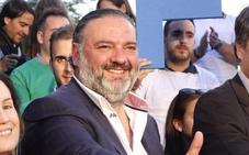 Pablo García: «Vamos a intentar cambiar nuestra provincia»