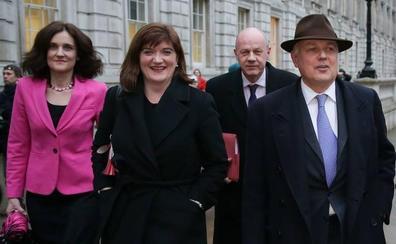 Trimble lleva a los tribunales el Acuerdo de Salida de la UE por quebrar el de Viernes Santo