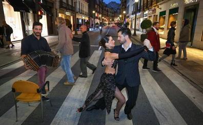 Los diez artistas de los que podrás disfrutar en el Festival de Tango