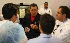 El catedrático granadino que acabó dentro del sarcófago del Libertador de Venezuela