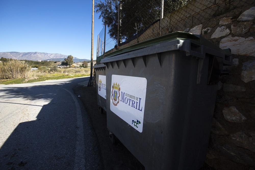 Motril invertirá dos millones de euros para renovar todos sus vehículos de limpieza