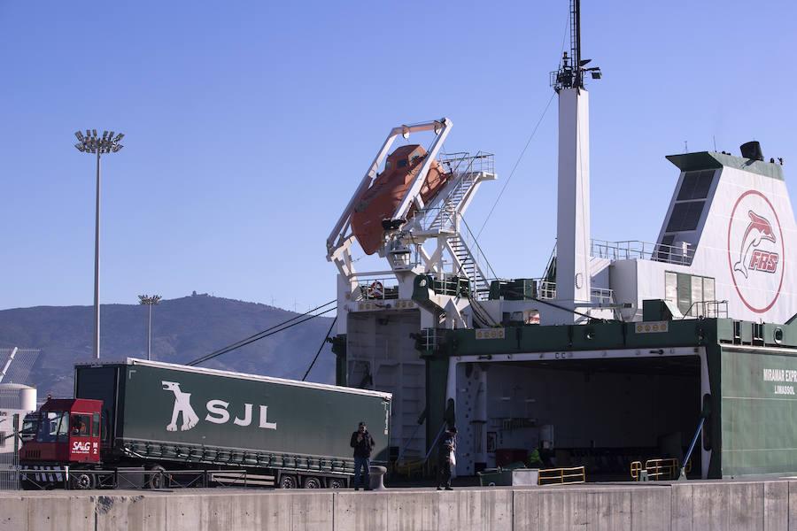 El PP pide la comparecencia del ministro de Fomento por la falta de inspectores en el puerto de Motril