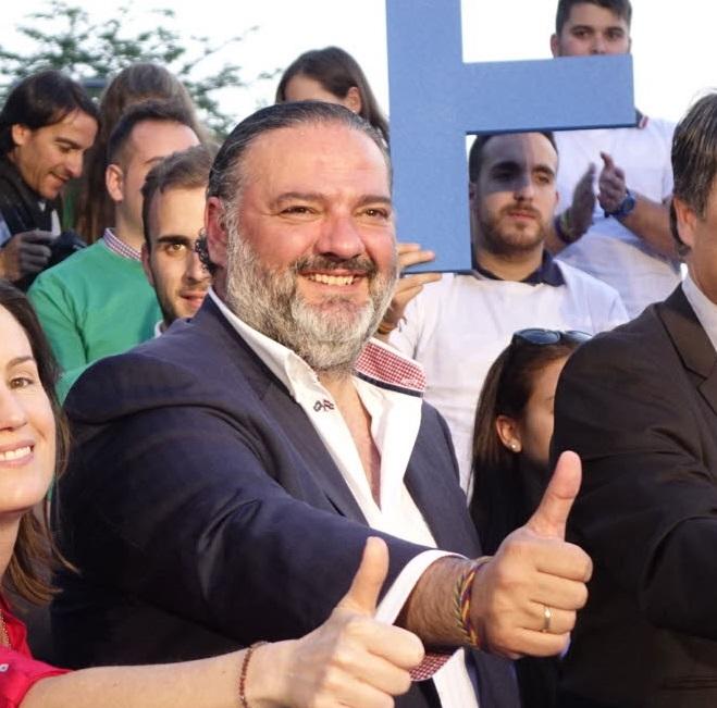 Los rostros granadinos en el nuevo Gobierno andaluz