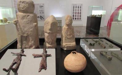 Una conferencia sobre la mujer íbera abre febrero en el Museo Arqueológico