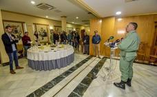 La Brigada de La Legión se desplegará en Líbano y Malí a partir de noviembre
