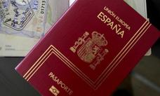 Deniegan la nacionalidad española a un vecino de Motril porque no sabía qué era ETA