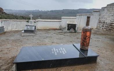 El secreto de la 'tumba del vino' de Granada