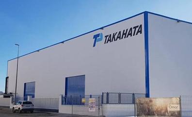Takahata recibe «multitud» de currículos en sus primeros días de proceso de selección en La Carolina