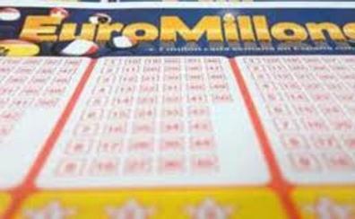 El segundo premio de Euromillones cae en España: 677.562 de euros para el ganador