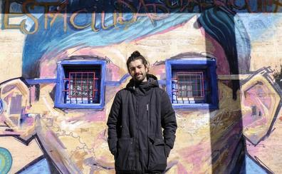 Fortfast, el 'youtuber' granadino que ve hasta Maduro: «Es inseguro grabar en los botellones»