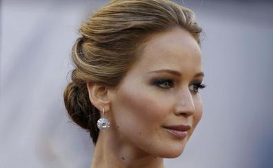 Jennifer Lawrence se casará con el galerista de arte Cooke Maroney