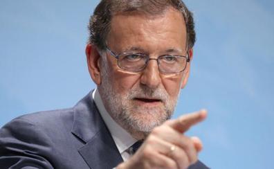 La UCO apunta a la financiación irregular de la campaña que llevó a Rajoy a la Moncloa