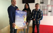 Baeza correrá contra el cáncer infantil en la IV Carrera-Caminata Solidaria