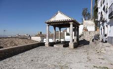 La UNESCO califica el lavadero de la Puerta del Sol de «valor patrimonial sustancial»