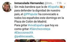 PP, Cs y Vox fletan autobuses desde Granada para acudir a la marcha contra Pedro Sánchez