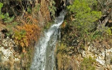 La desconocida ruta senderista repleta de miradores del río de la Toba en Los Guájares