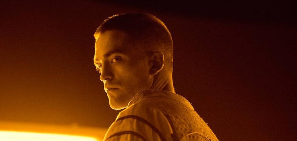 'High Life': Robert Pattinson en el espacio