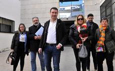 La jueza pospone la declaración de Juan Fernández, aunque sí lo hicieron Daniel Campos y Sánchez