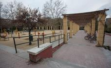 La Plaza de la Concordia recibirá una inversión de 115.398 euros