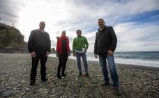 vox se lanza a la carrera electoral en la costa