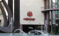 El Grupo Cajamar mejora casi tres puntos sus resultados y reduce su coste de explotación minorista