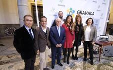 La alimentación del futuro se cuece en Granada