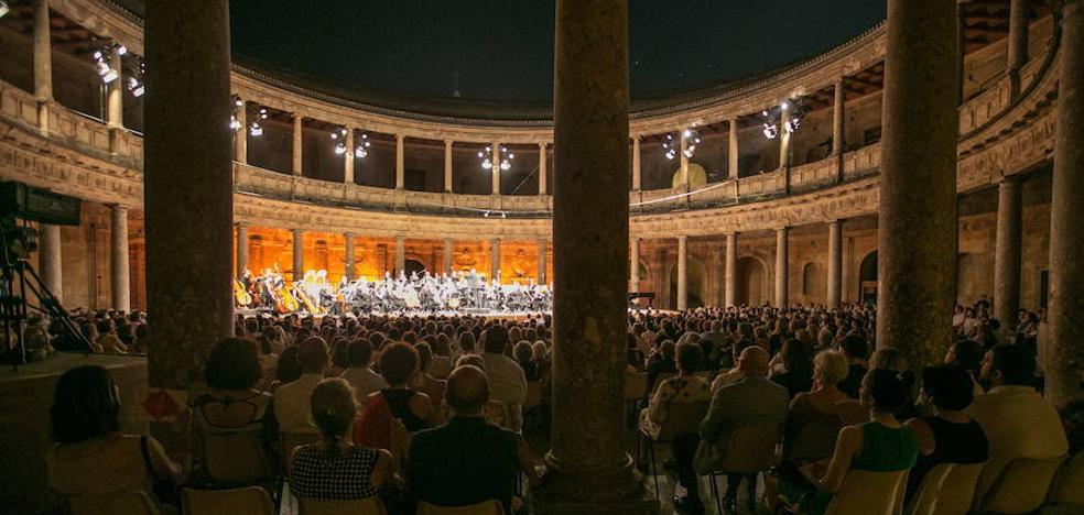 La Granada cultural ni brilla ni destaca
